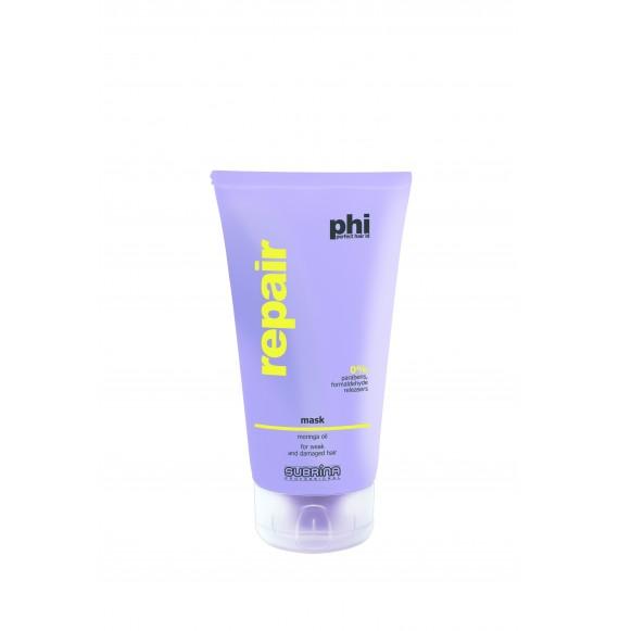 Subrina phi Repair - Masca pentru par degradat - 150ml