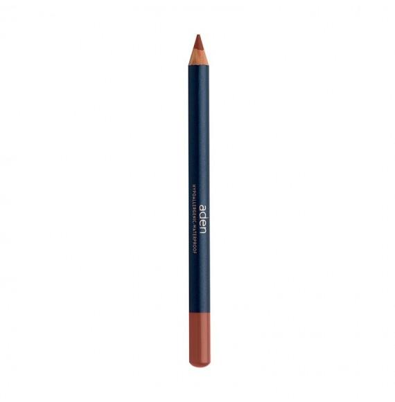 Creion contur buze - lip liner - Beech - Aden Cosmetics