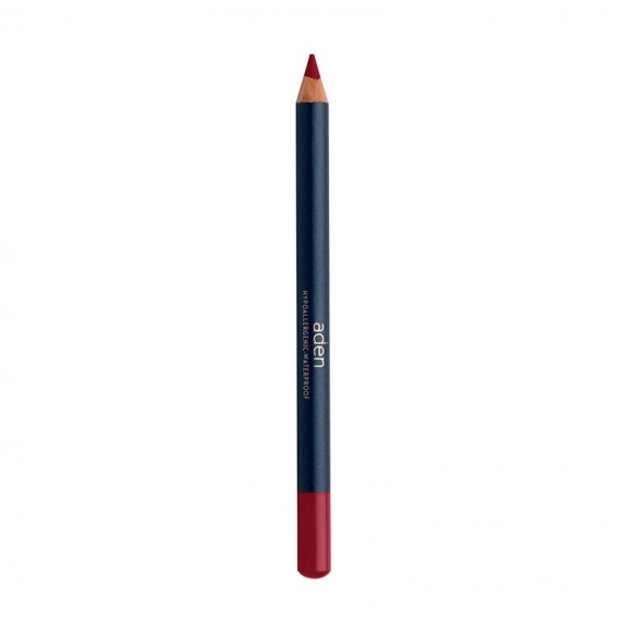 Creion contur buze - lip liner - Cyclamen - Aden Cosmetics