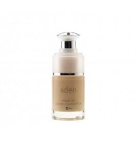 Fond de ten lichid - Nr. 01 - Nude - Aden Cosmetics