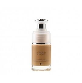 Fond de ten lichid - Nr. 04 - Ivory - Aden Cosmetics