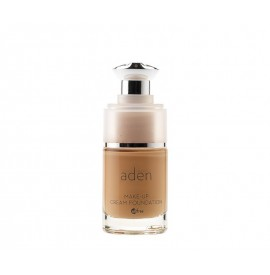 Fond de ten lichid - Nr. 05 - Fudge - Aden Cosmetics