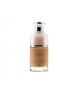 Fond de ten lichid - Nr. 05 - Fudge - Aden Cosmetics