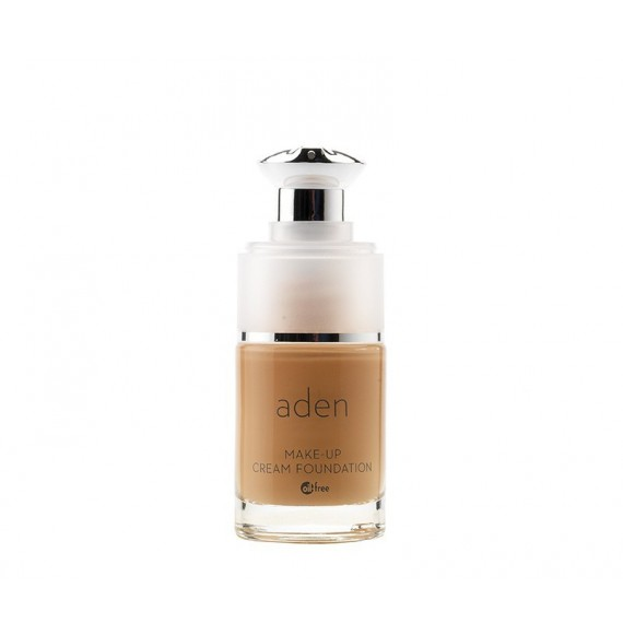 Fond de ten lichid - Nr. 06 - Soft Honey - Aden Cosmetics