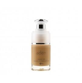 Fond de ten lichid - Nr. 07 - Porcelain - Aden Cosmetics