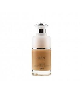 Fond de ten lichid - Nr. 08 - Caramel - Aden Cosmetics
