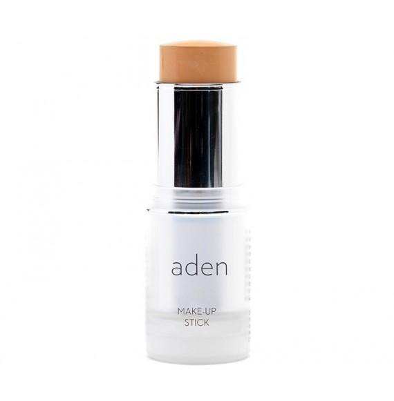 Fond de ten stick - Nr. 02 - Ivory - Aden Cosmetics