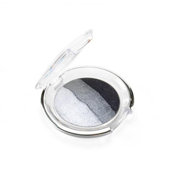 Fard de ochi - Terracotta Trio - No. 01 - Aden Cosmetics