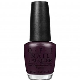 Lac de unghii OPI - NL F12 - SLEIGH PARKING ONLY - 15 ml