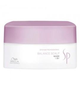 Wella SP Balance Scalp - Masca pentru scalp sensibil 200 ml