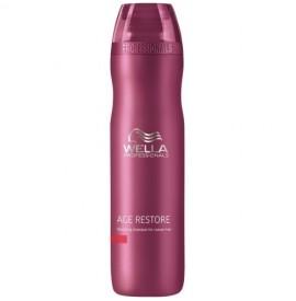 Wella Age Restore - Sampon pentru par matur - 250 ml