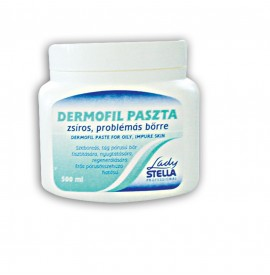 Lady Stella Dermofil - cremă anti acnee - 500 ml