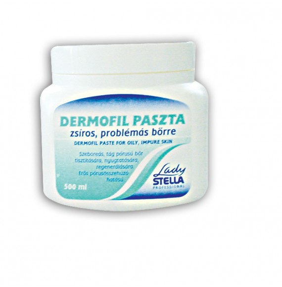 DERMOFIL - cremă anti acnee