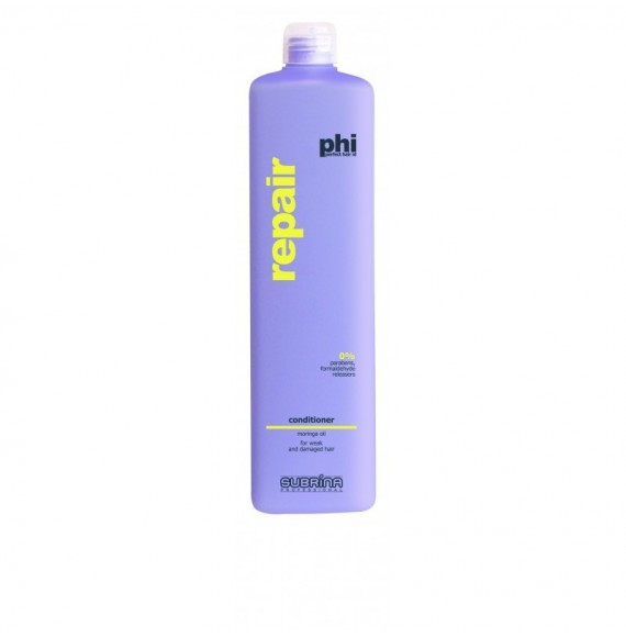 Balsam reparator pentru parul si varfurile despicate - Subrina Professional Phi Repair Conditioner - 250 ml