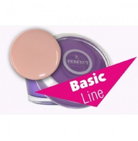 Perfect Nails - Basic Line Cover Light Gel - 15 gr