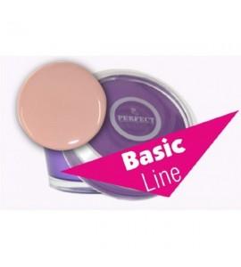 Perfect Nails - Basic Line Cover Light Gel - 15 gr