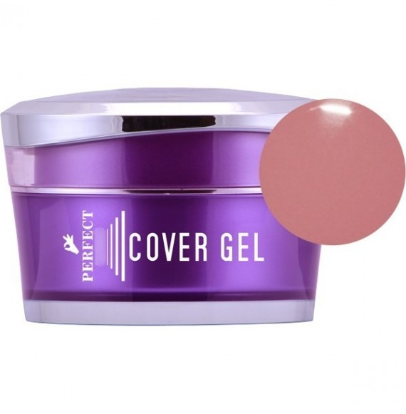 Perfect Nails - Cover Gel - 15 gr