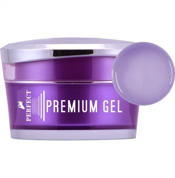 Perfect Nails - Premium Gel - 50 gr