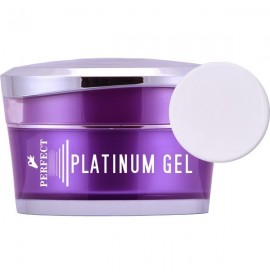 Perfect Nails - Platinum Gel - 50 gr