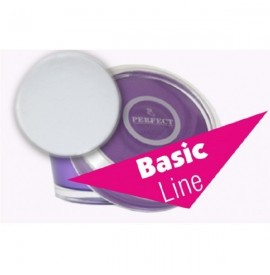 Perfect Nails - Basic Line Clear Gel - 50 gr