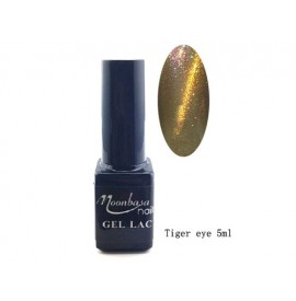 Moonbasa - Gel lac - Tiger eye - Nr. 838 - 5 ml