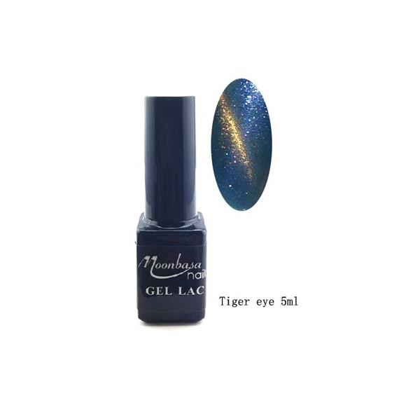 Moonbasa - Gel lac - Tiger eye - Nr. 835 - 5 ml