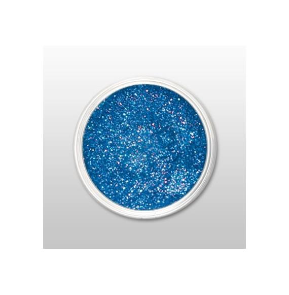 Moyra - Praf de portelan color - Misty Blue - Nr. 09 - 3,5 gr