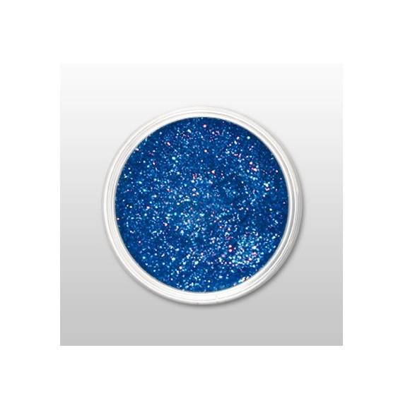 Moyra - Praf de portelan color - Ocean Blue - Nr. 10 - 3,5 gr