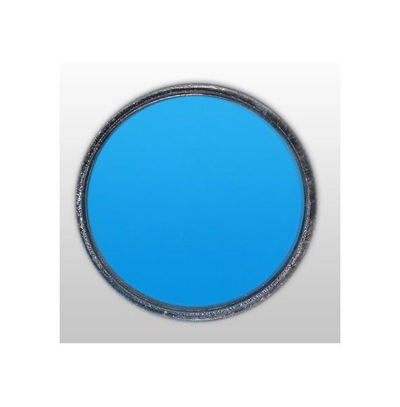 Moyra - Praf de portelan color - Neon Blue - Nr. 30 - 3,5 gr