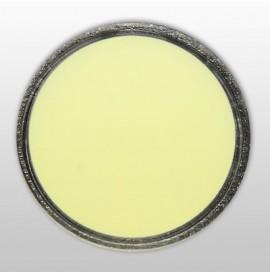 Moyra - Praf de portelan color -Pastel Yellow - Nr. 33 - 3,5 gr