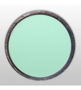 Moyra - Praf de portelan color - Pastel Green - Nr. 34 - 3,5 gr