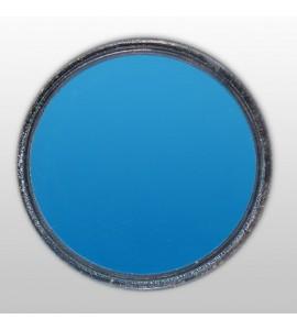 Moyra - Praf de portelan color - Turquoise - Nr. 36 - 3,5 gr