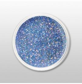 Moyra - Praf de portelan color - Sky Blue - Nr. 37 - 3,5 gr