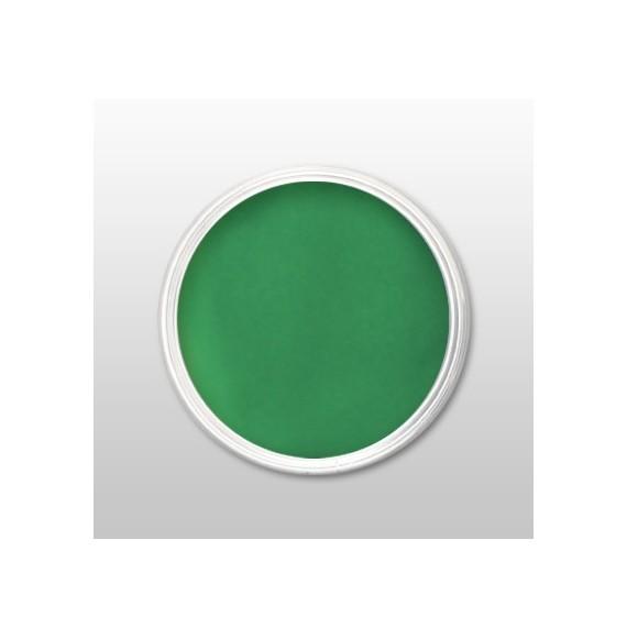 Moyra - Praf de portelan color - Kiwi - Nr. 38 - 3,5 gr