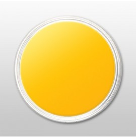 Moyra - Praf de portelan color - Yellow - Nr. 41 - 3,5 gr