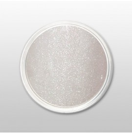 Moyra - Praf de portelan color - Metal White - Nr. 60 - 3,5 gr