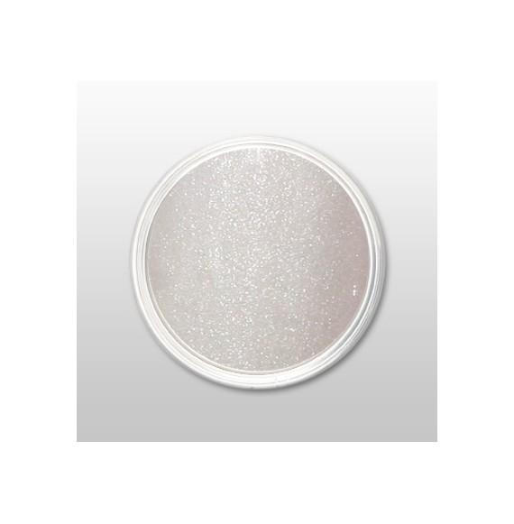 Moyra - Praf de portelan color - Metal White - Nr. 60 - 3,5 gr