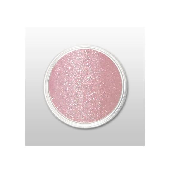 Moyra - Praf de portelan - Metal Pink - Nr. 61 - 3,5 gr