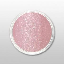 Moyra - praf de portelan color - metal rose - nr. 62 - 3,5 gr