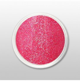 Moyra - praf de portelan color - metal red - nr. 63 - 3,5 gr