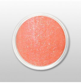 Moyra - Praf de portelan color - Metal Orange - Nr. 64 - 3,5 gr