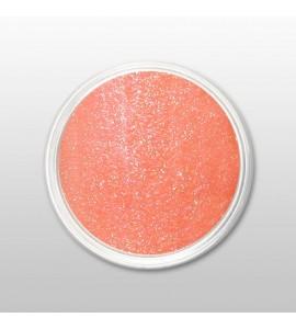 Moyra - Praf de portelan color - Metal Orange - Nr. 64 - 3,5 gr