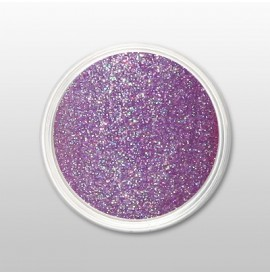 Moyra - Praf de portelan color - Metal Purple - Nr. 65 - 3,5 gr