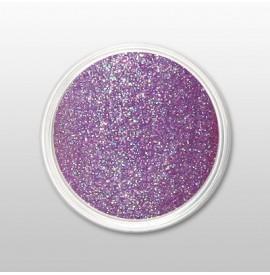 Moyra - praf de portelan color - metal purple - nr. 65 - 3,5 gr