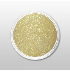 Moyra - praf de portelan color - metal yellow - nr. 66 - 3,5 gr