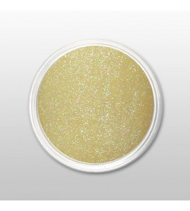 Moyra - Praf de portelan color - Metal Yellow - Nr. 66 - 3,5 gr