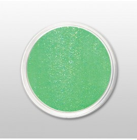 Moyra - Praf de portelan color - Metal Green - Nr. 68 - 3,5 gr