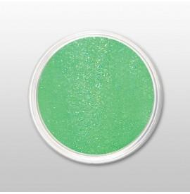 Moyra - praf de portelan color - metal green - nr. 68 - 3,5 gr