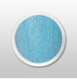 Moyra - Praf de portelan color - Metal Blue - Nr. 69 - 3,5 gr