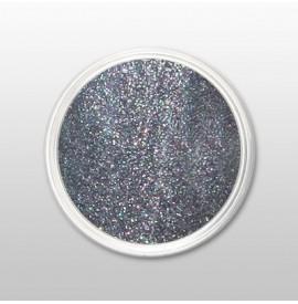 Moyra - Praf de portelan color - Metal Silver - Nr. 70 - 3,5 gr
